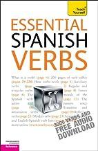 Essential Spanish Verbs: A Teach Yourself…