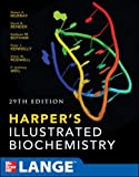 Murray, Robert: Harpers Illustrated Biochemistry 29th Edition (LANGE Basic Science)