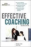 Cook, Marshall: Manager's Guide to Effective Coaching, Second Edition (Briefcase Books)