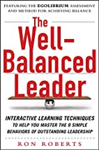 The Well-Balanced Leader: Interactive…