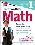 McGraw-Hill Math Grade 1 by McGraw-Hill…