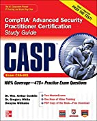 CASP CompTIA Advanced Security Practitioner…