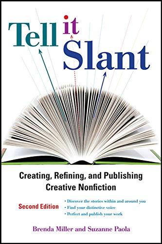 tell-it-slant-second-edition