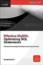 Effective MySQL Optimizing SQL Statements…