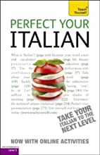 Perfect Your Italian with Two Audio CDs: A…