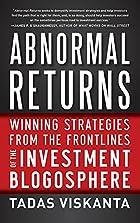 Abnormal Returns: Winning Strategies from…