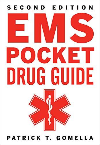ems-pocket-drug-guide-2-e