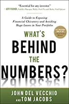 What's Behind the Numbers?: A Guide to…
