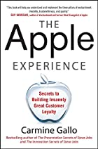The Apple Experience: Secrets to Building…