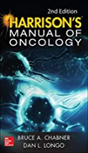 Harrisons Manual of Oncology 2/E by Bruce…