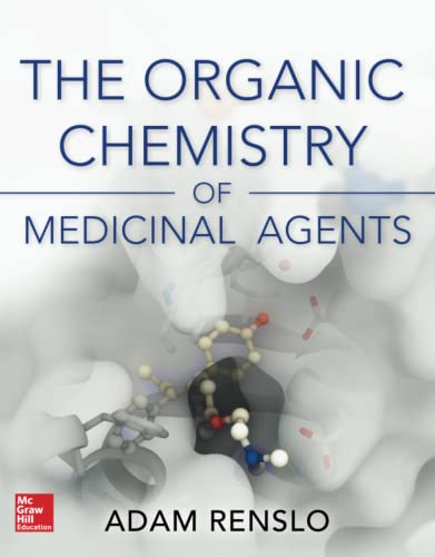 organic-chemistry-of-medicinal-agents