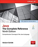 Schildt, Herbert: Java The Complete Reference 9/E
