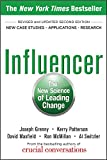 Grenny, Joseph: Influencer: The New Science of Leading Change, Second Edition