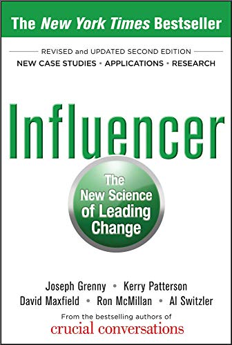influencer-the-new-science-of-leading-change-second-edition