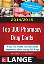 2014-2015 Top 300 Pharmacy Drug Cards by…