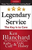 Blanchard, Ken: I Care - Do You?