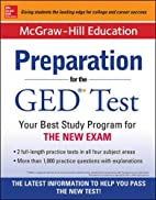 McGraw-Hill Education Preparation for the…