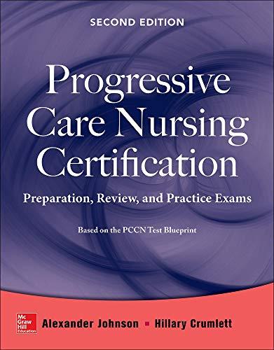 progressive-care-nursing-certification-preparation-review-and-practice-exams