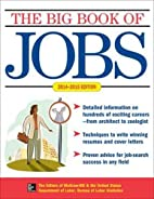 The Big Book of Jobs 2014-2015 by McGraw…