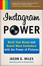 Instagram Power: Build Your Brand and Reach…