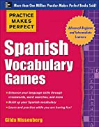 Practice Makes Perfect Spanish Vocabulary…