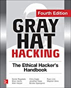 Gray Hat Hacking The Ethical Hacker's…