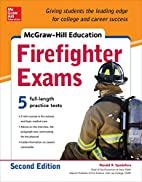 McGraw-Hill Education Firefighter Exam, 2nd…