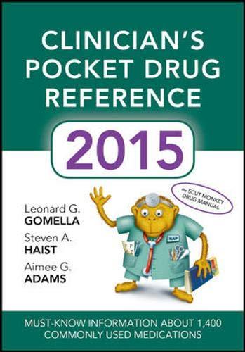 clinicians-pocket-drug-reference-2015