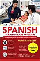 McGraw-Hill Education Spanish for Healthcare…