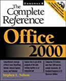 Nelson, Stephen L.: Office 2000: The Complete Reference