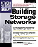 Farley, Marc: Building Storage Networks