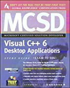 MCSD Visual C++ Desktop Applications Study…