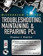 Troubleshooting, Maintaining & Repairing…
