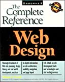 Thomas A. Powell: Web Design: The Complete Reference