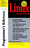Petersen, Richard: Linux Programmer's Reference