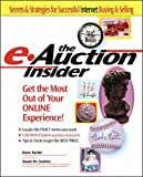 Taylor, Dave: The e-Auction Insider: How to Get the Most Out of Your Online Experience