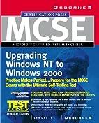 MCSE Migrating from Microsoft Windows NT 4.0…