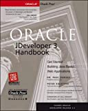 Dorsey, Paul: Oracle Jdeveloper 3 Handbook