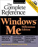 Levine, John R.: Windows Millenium Edition: The Complete Reference