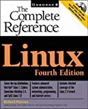 Petersen, Richard: Linux: The Complete Reference