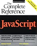 Powell, Thomas: Javascript: The Complete Reference