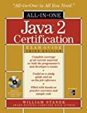 Stanek, William R.: Java 2 Certification All-in-One Exam Guide