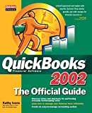 Ivens, Kathy: Quickbooks 2002: The Official Guide