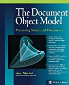 Document Object Model : Processing…
