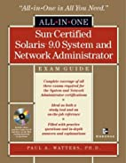 Sun Certified Solaris(tm) 9 System and…