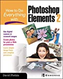 Plotkin, David: How to Do Everything With Photoshop Elements 2