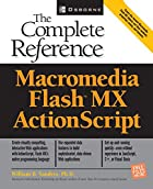 ActionScript: The Complete Reference by…