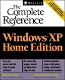 Levine, John R.: Windows Xp Home Edition: The Complete Reference
