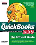 Kathy Ivens: Quickbooks(R) 2003: The Official Guide
