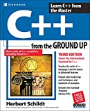 Schildt, Herb: C++ from the Ground Up